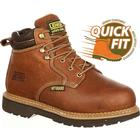QUICKFIT Collection: Lehigh Safety Shoes Steel Toe Internal Metatarsal Work Boot, , medium