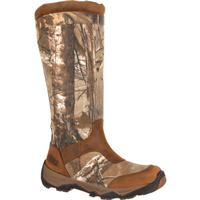 Rocky Retraction Waterproof Side-Zip Snake Boot, , medium