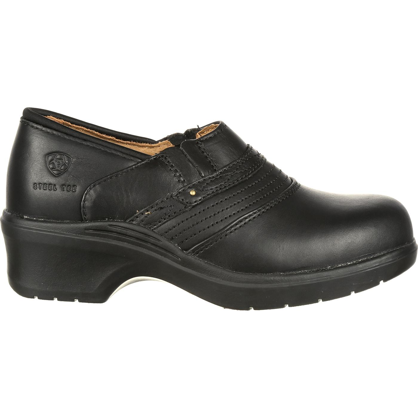 Steel Toe Womens Shoes Size