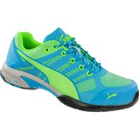 Puma Miss Safety Motion Celerity Knit Women's Steel Toe Static-Dissipative Work Athletic Shoe, , medium