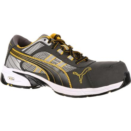 Puma Running Style Composite Toe Sd Locut Work Shoe