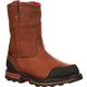 Rocky Elements Dirt Waterproof Wellington Work Boot, , small