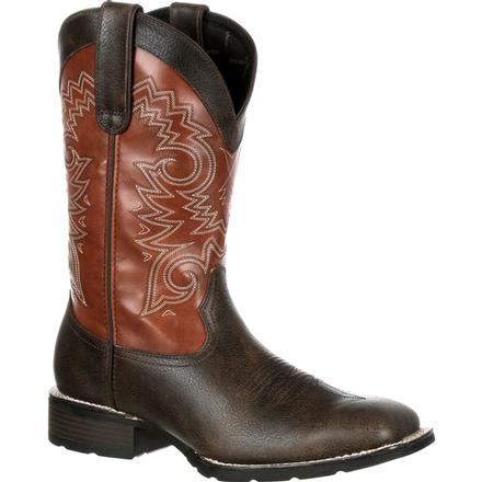 Durango Mustang Pull-On Western Boot, , large