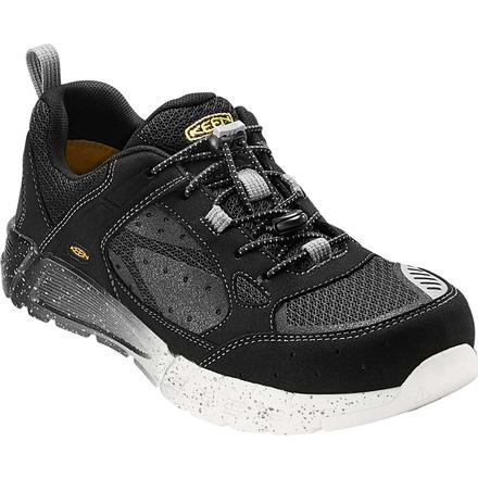 Keen Raleigh Aluminum Toe Work Athletic Shoe, , large
