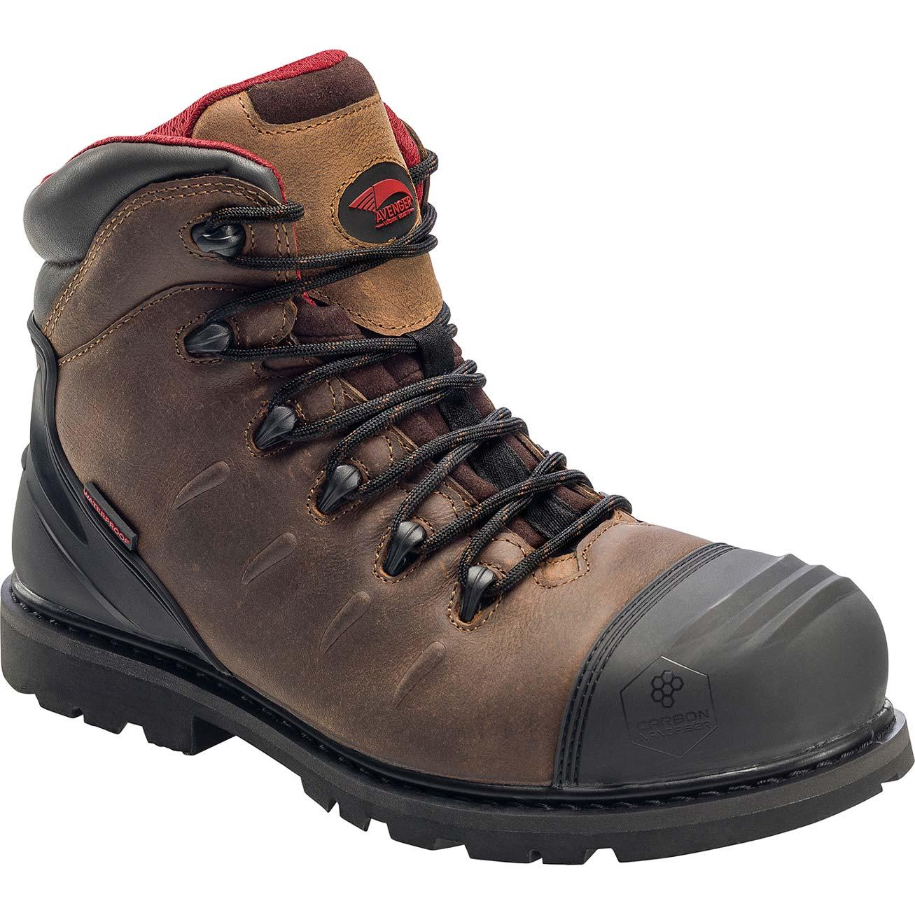 Carbon Fiber Safety Toe Shoes