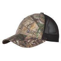 Rocky Men's Camo Flex-Fit Mesh Hat, , medium