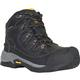RefrigiWear Iron Hiker Composite Toe Waterproof 200g Insulated Work Hiker, , small