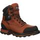 Rocky Elements Dirt Waterproof Work Boot, , small
