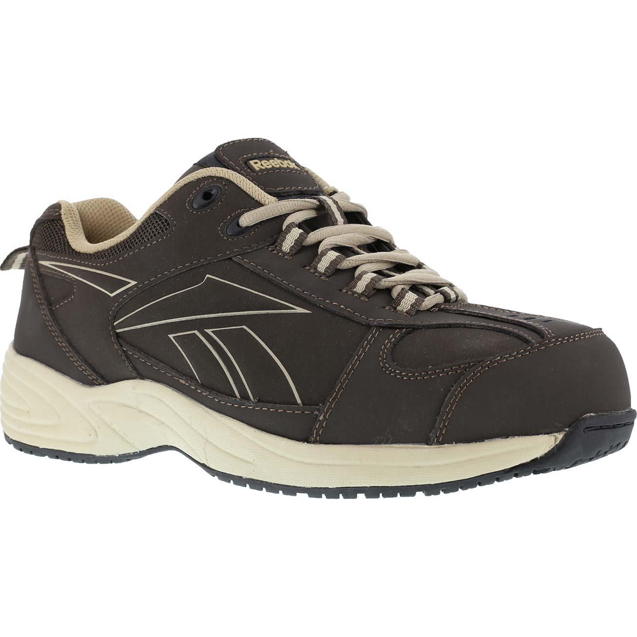 Reebok Composite Toe LoCut Athletic Shoe #RB1870