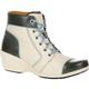 4EurSole Forte Women's Slip-Resistant High Wedge Lacer Boot, , small