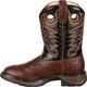Lil' Durango Big Kid Saddle Western Boot, , small