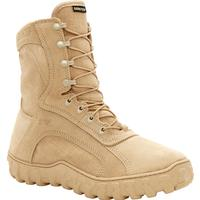 Rocky S2V GORE-TEX® Waterproof 400G Insulated Tactical Military Boot, , medium