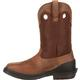 Rocky OutRidge One-Ton Steel Toe Waterproof Western Boot, , small