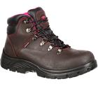Avenger Women's Steel Toe Waterproof Work Hiker, , medium