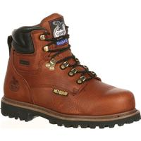 Georgia Boot Hammer Internal Metatarsal Steel Toe Work Boot, , medium