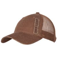 Durango Trucker Hat, BROWN, medium
