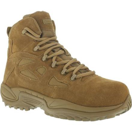 Reebok Rapid Response Composite Toe Tactical Duty Boot, , large