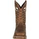Workin' Rebel by Durango Brown Composite Toe, , small