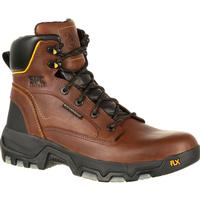 Georgia Boot FLXpoint Composite Toe Waterproof Work Boot, , medium