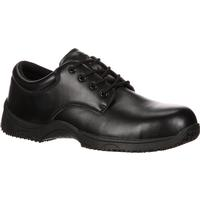 SlipGrips Composite Toe Slip-Resistant Oxford, , medium