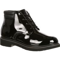Rocky Dress Leather High Gloss Chukka, , medium