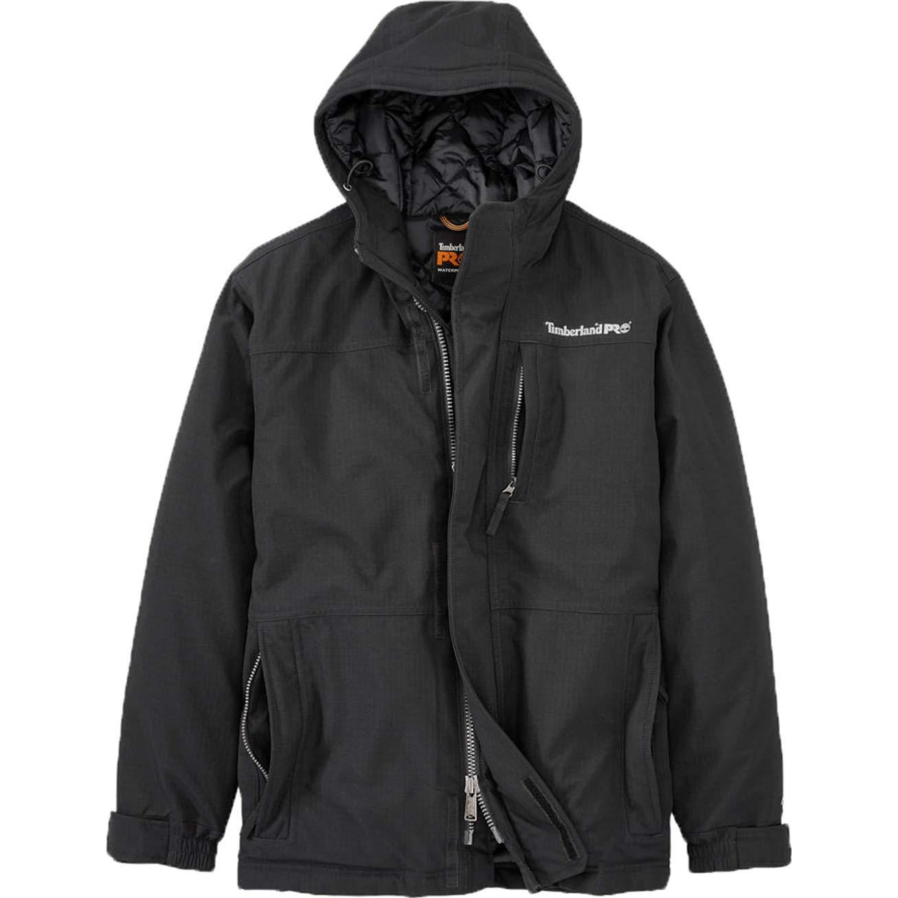 Timberland Pro Split System Waterproof Insulated Jacket