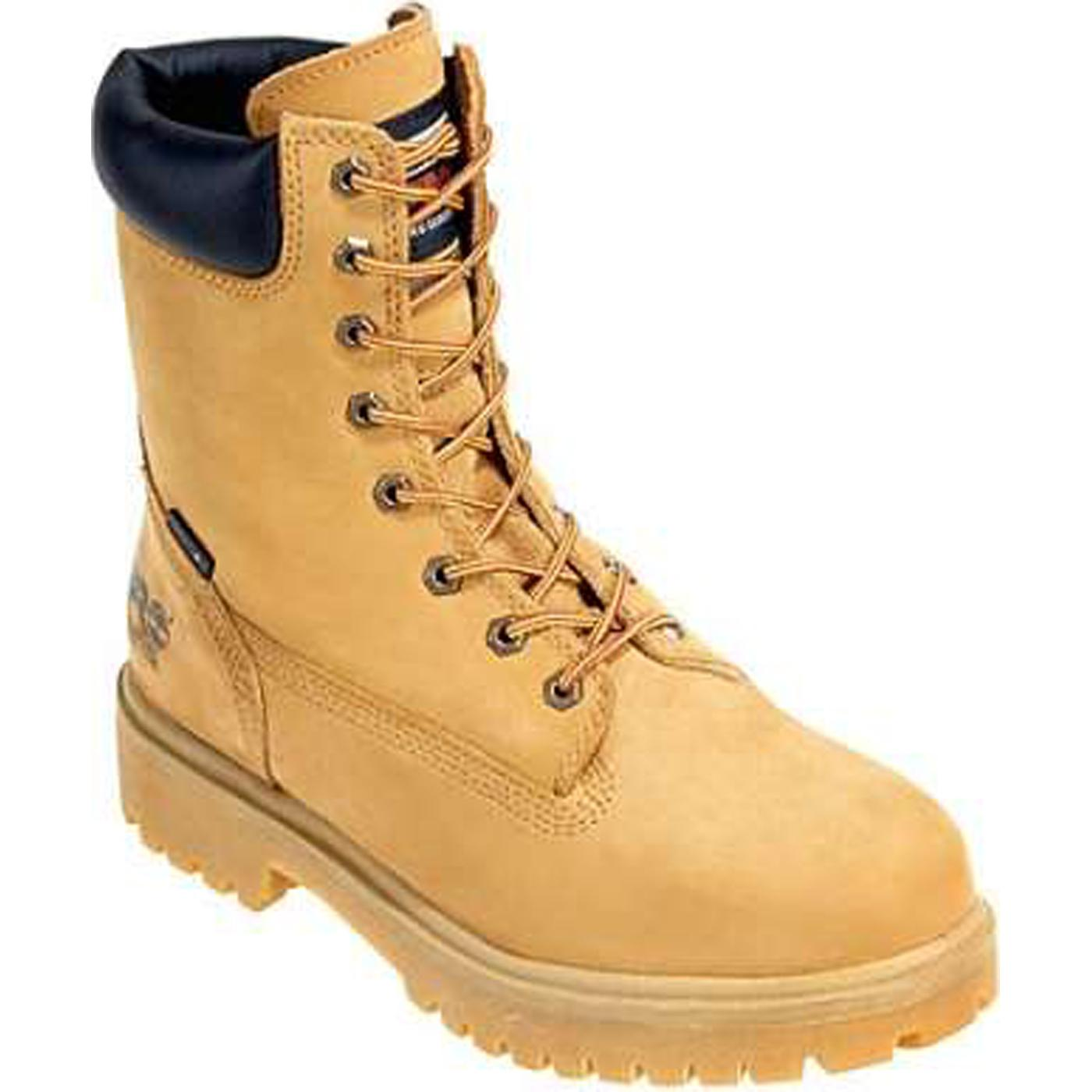 Timberland Pro Steel Toe Waterproof Insulated Boot 26002