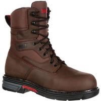 Rocky Ironclad LT Steel Toe Waterproof Work Boot, , medium