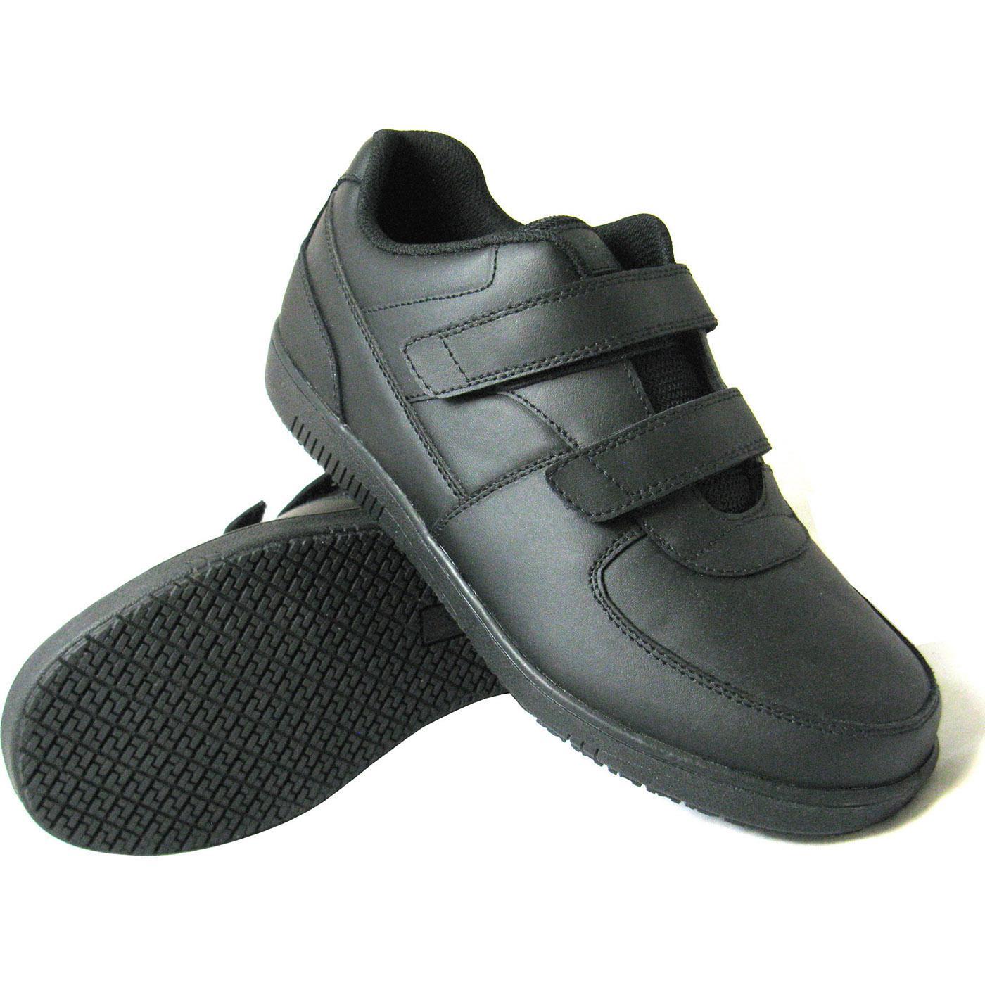 Men S Slip Resistant Athletic Shoes