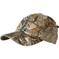Rocky Camo Flex Fit Hat, Rltre Xtra, medium