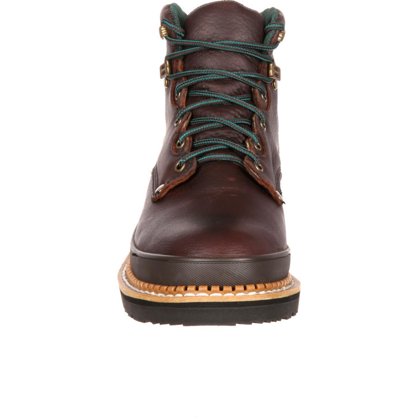 Lehigh Steel Toe Work Boot 5040