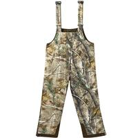 Rocky ProHunter Waterproof Insulated Bibs, Realtree AP, medium