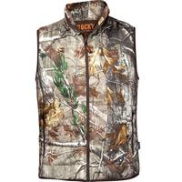 Rocky Athletic Mobility Midweight Level 2 Vest, Realtree AP, medium