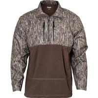Rocky Waterfowl Waterproof Zip Shirt, , medium
