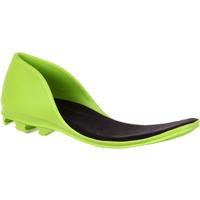 4EurSole Inspire Me Women's Green Accessory Closed Back Footbed, , medium