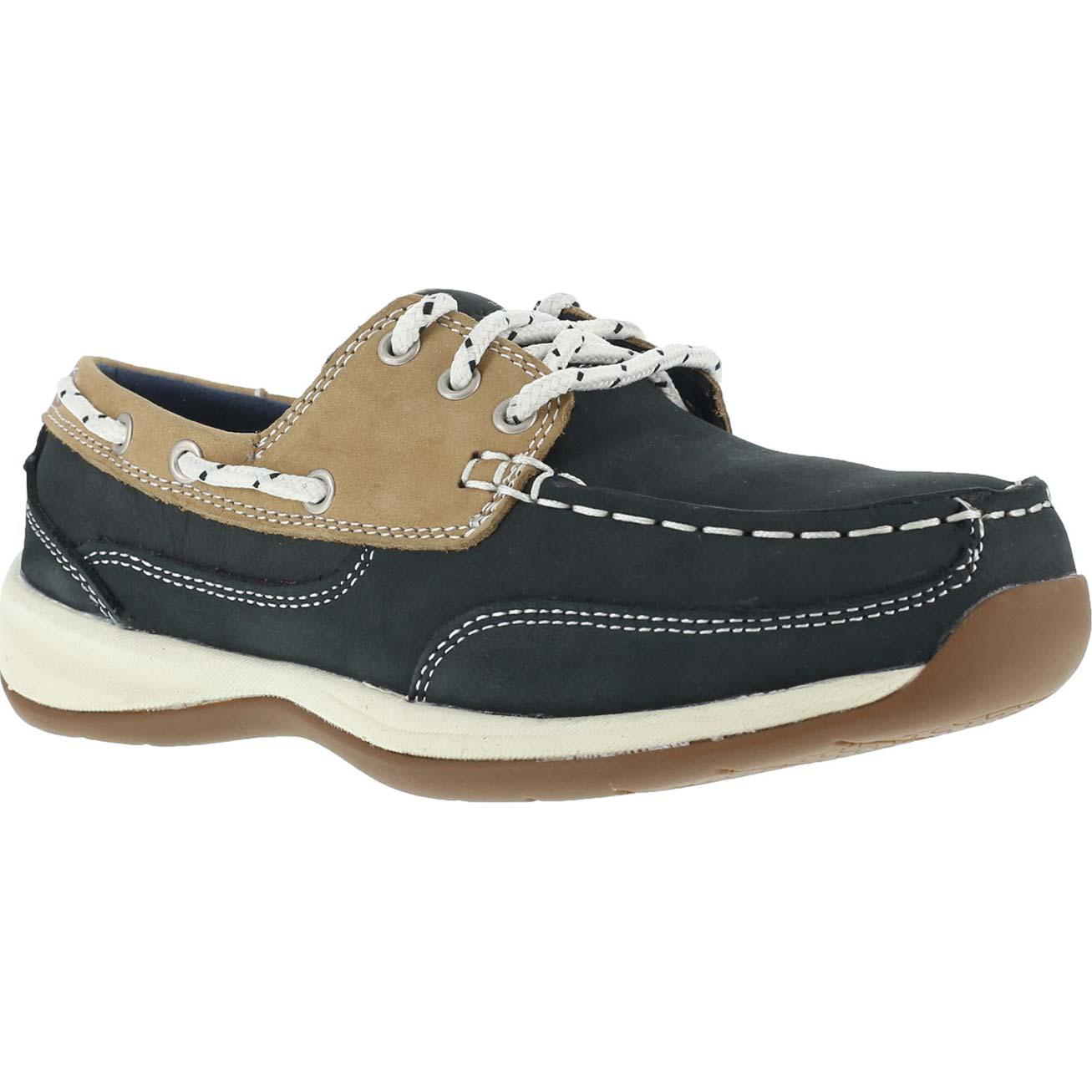 Rockport Womens Safety Shoes