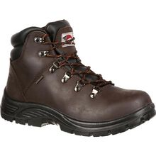 Avenger Steel Toe Waterproof Work Hiker