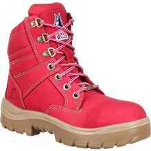 Steel Blue Southern Cross Women's Steel Toe Static-Dissipative Work Boot