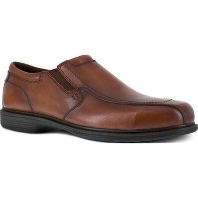 Florsheim Coronis Steel Toe Static-Dissipative Dress Slip-On Work Shoe, , large