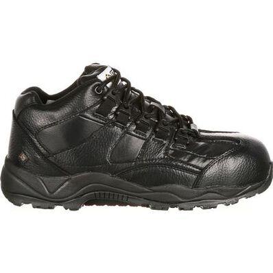 Lehigh Safety Shoes Unisex Composite Toe Hiker, , large