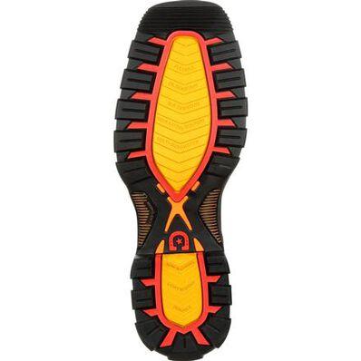 Durango® Maverick XP™ Steel Toe Ventilated Pull-On Work Boot, , large