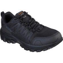 SKECHERS Work Fannter Men's Electrical Hazard Athletic Work Shoe