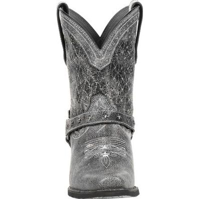 Crush™ by Durango® Women's Pewter Western Boot, , large