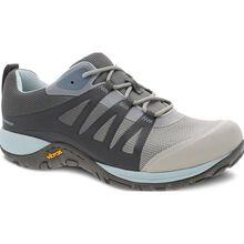 Dansko Phylicia Women's Casual Waterproof Stain-Resisting Athletic Walking Shoe