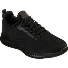 SKECHERS Work Cessnock Men's Slip Resistant Electrical Hazard Slip-On Athletic Work Shoe