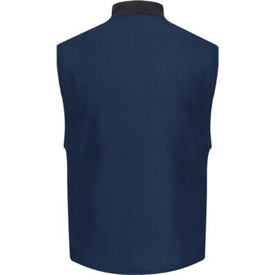 Bulwark Nomex® IIIA Flame-Resistant Vest Jacket Insulation Liner, , large