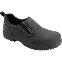Avenger Foreman Men's Composite Toe Electrical Hazard Waterproof Slip-On Work Shoe