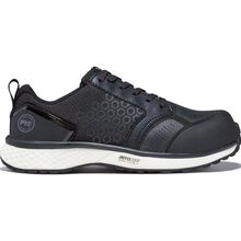 Timberland PRO Reaxion Women's Composite Toe Static-Dissipative Athletic Work Shoe