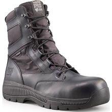 Timberland PRO Valor Unisex Composite Toe Waterproof Side Zip Duty Boot