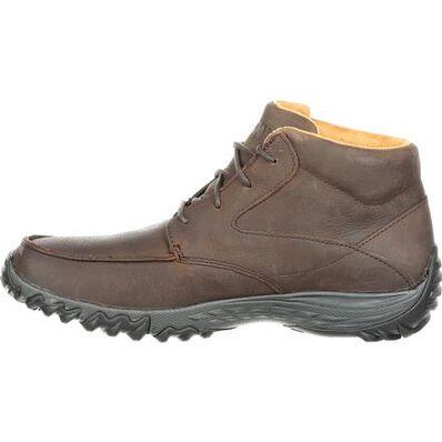 men's casual chukka boot rocky silenthunter style rks0220